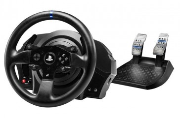 Volante Thrustmaster T300RS - PS3 / PS4 / PC