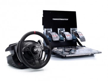 Volante Thrustmaster T500 RS - ED GT 5- PC y PS3