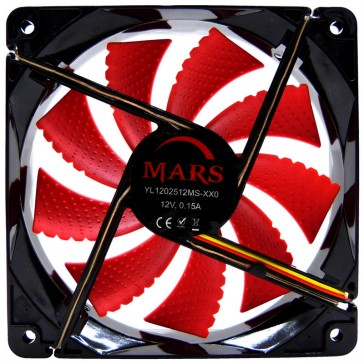Ventilador interno Mars Gaming MF12
