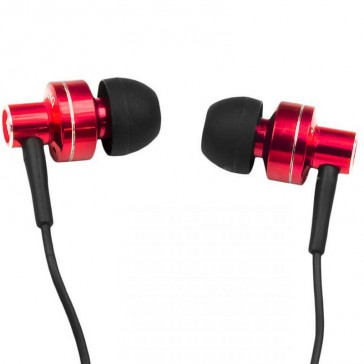 Auriculares Mars Gaming MIH1  In-Ear