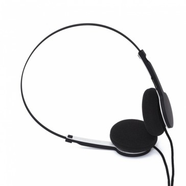 Auriculares UrbanEars Tanto Black