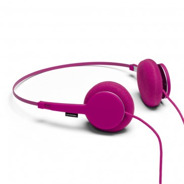 Auriculares UrbanEars Tanto Rassberry