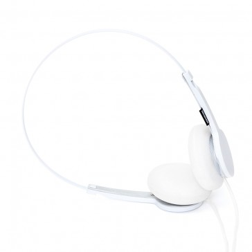 Auriculares UrbanEars Tanto True White