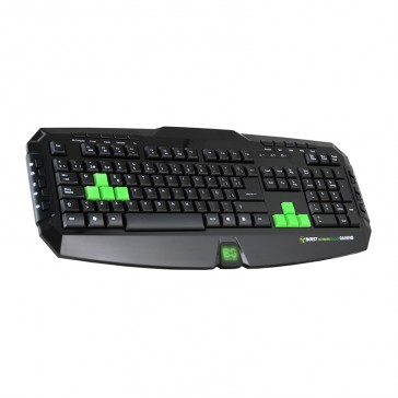 Teclado B-Move BG Burst
