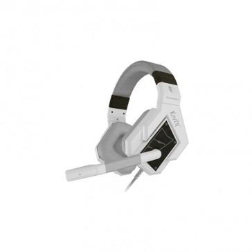 Auriculares Tesoro Kuven - Blanco