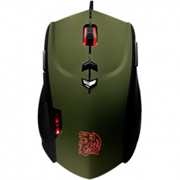 Ratón Ttesports Theron Battle Edition Gaming