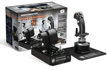 Joystick Thrustmaster Hotas Warthog- PC