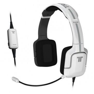 Auriculares Tritton Kunai -Blanco - PS3/PS4/PsVita