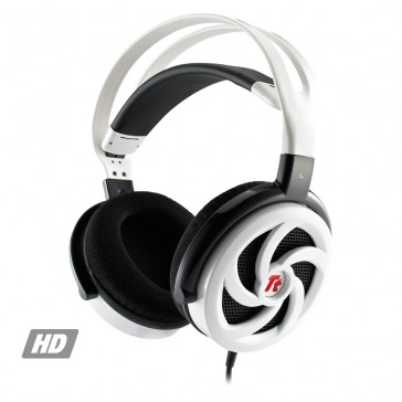 Auriculares TTesports Shock Spin HD - Blanco