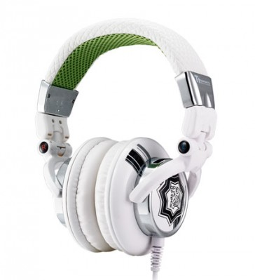 Auriculares ThermalTake TTesports Chao Dracco