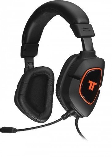 Auriculares Tritton AX 180 - Negro-X360/PS3/PS4/PC