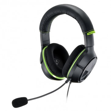 Auriculares Turtle Beach Ear Force X04- PC/XboxOne