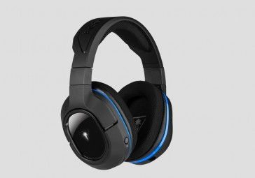 Auriculares Turtle Beach Stealth 400 Wireless PS3