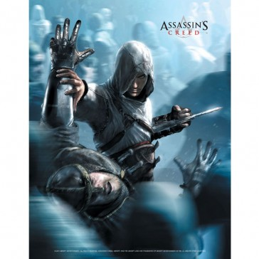 WallScroll - Assassin´s Creed - Out of my way