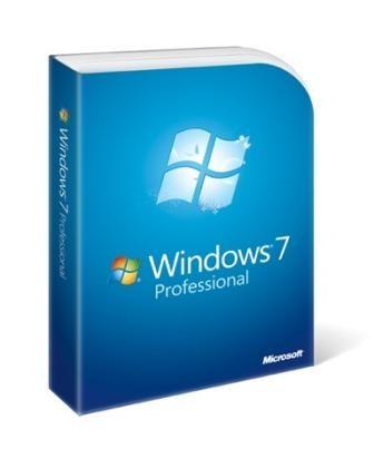 Windows 7 Professional 64Bits  - OEM