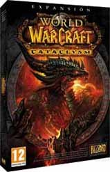 Juego PC - World of Warcraft Cataclysm