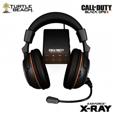 Auriculares Turtle Beach EarForce XRay-360/PS3/PS4