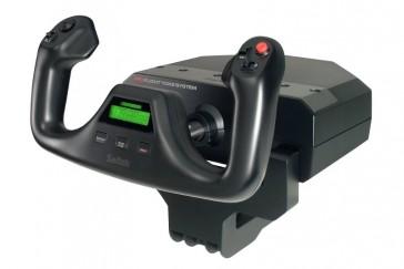 Joystick Saitek Pro Flight  Yoke System