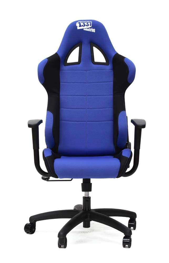 Un perif rico indispensable la silla p gina 60 for Silla gamer barata
