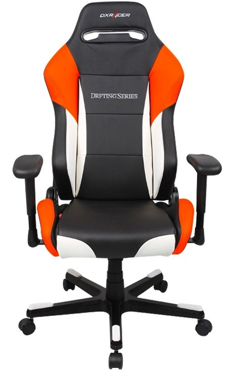 Comprar silla dxracer d series oh df61 nwo en for Sillas para gamers