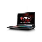 MSI GT73VR 6RF(Titan Pro 4K)-077ES