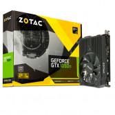 Zotac GeForce GTX 1050Ti 4GB MINI 4GB
