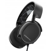 Auriculares SteelSeries - Arctis 3 - 7.1 - Negro