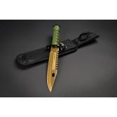 Cuchillo FadeCase M9 Bayonet  -  Lore