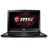 "MSI GS43VR 7RE-203XES Intel i7-7700HQ/ 16GB/ 1TB+256SSD/ GTX1060/ 14"""