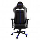 Silla Sparco Gaming Comp V - Negra Azul