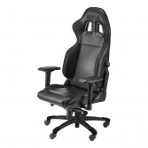 Silla Sparco Gaming Grip - Negra