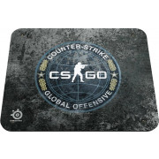 Alfombrilla SteelSeries QcK+ CS:GO Camo  Edition