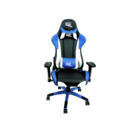 Silla Gaming 1337 Industries GC777/BL - Azul