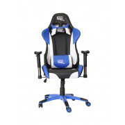 Silla 1337 Industries GC777/BL - Azul