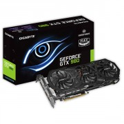 Gigabyte GeForce GTX980 Windforce 3X OC 4GB
