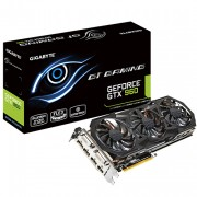 Gigabyte GeForce GTX960 G1 Gaming 2GB -  GDDR5