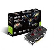 Asus GeForce GTX960 STRIX DC2 2GB -  GDDR5