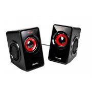 Altavoces Tacens Mars Gaming 2.0 10W RMS