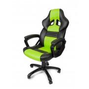 Silla Arozzi Gaming Monza - Verde