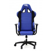 Silla 1337 Industries GC757 - Negra/Azul