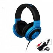 Auriculares Razer Kraken Neon + MIC1 - Azul