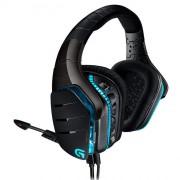 Auriculares Logitech G633 RGB Artemis Gaming 7.1