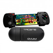 Gamepad Mars Gaming MGP1+ Altavoz OVUM regalo