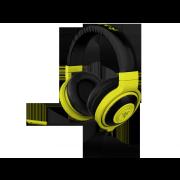 Auriculares Razer Kraken PRO - Neon - Amarillo