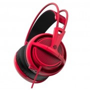 Auriculares SteelSeries Siberia 200- Forged Red