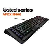 Teclado SteelSeries Apex M800 - En español