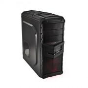 Caja Semitorre Tacens Mars MC4 USB 3.0 Gaming