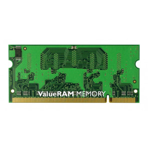 Kingston Technology ValueRAM 1GB 800MHz DDR2 Non-ECC CL6 SODIMM
