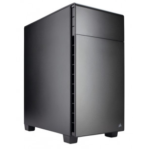 Caja Corsair Carbide Series Quiet 600Q ATX Inverse