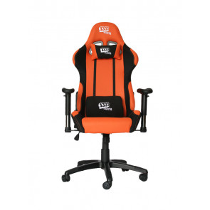 Silla 1337 Industries GC757/BO - Naranja